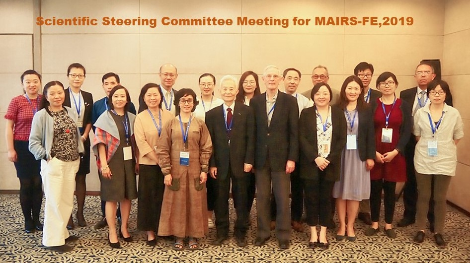 2019 MAIRS-FE SSC Meeting
