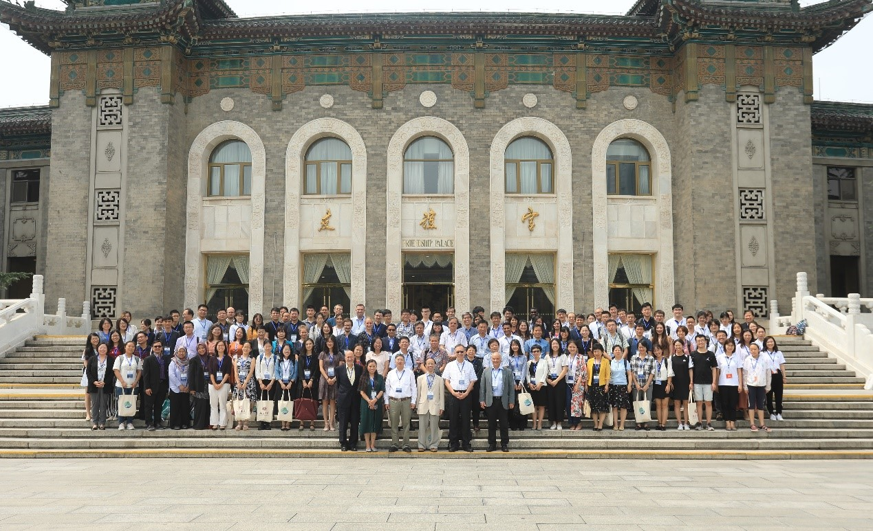 The 8th Congress of EAAERE Gathered over 200 Delegates in Beijing