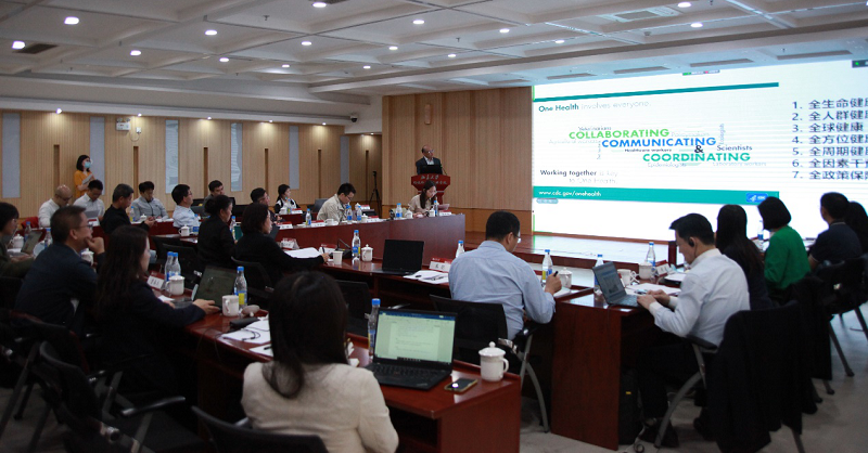 Building a bridge between science and decision-making to promote healthy and low-carbon development in Hainan, China